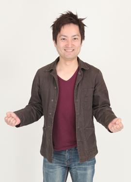大津(ジャジャ馬X)